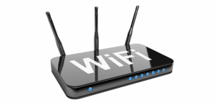нужно перепрошить wifi роутер