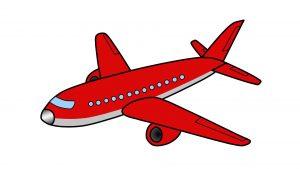 режим полёта